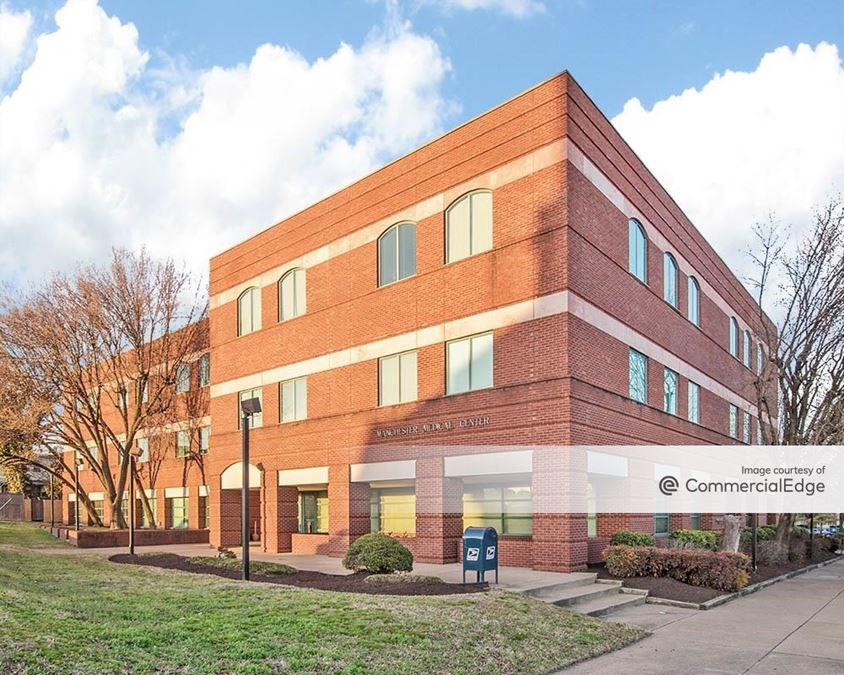 Manchester Medical Building