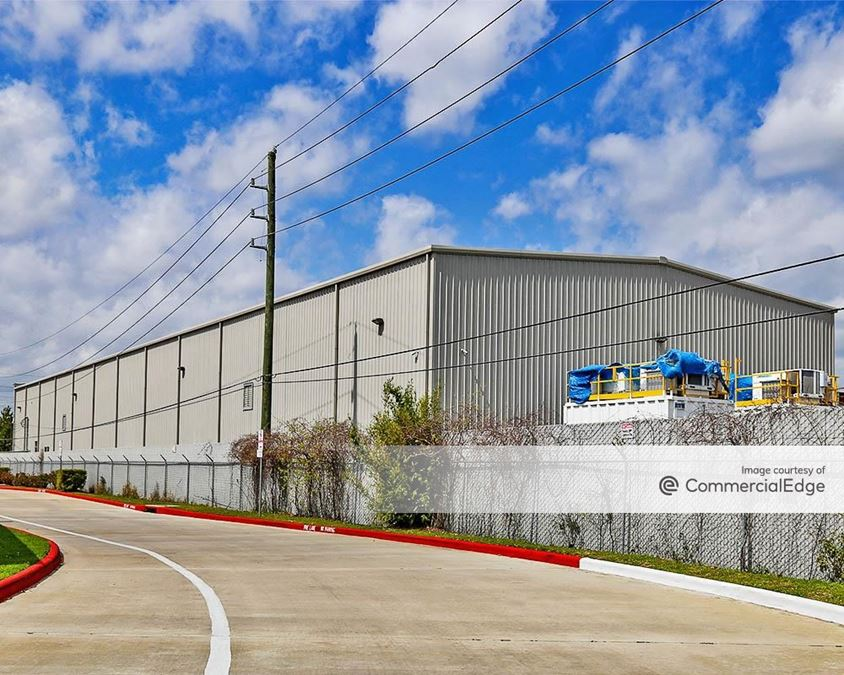 Northwest Crossing Industrial Park - Buildings B, C & F