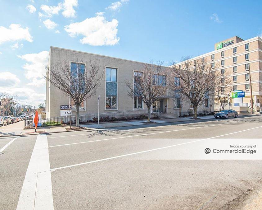203 East Cary Street