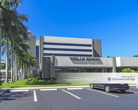 The Offices at Pelican Bay - Naples