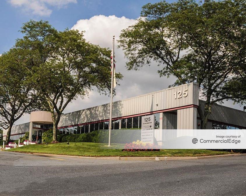 125 East Bethpage Road