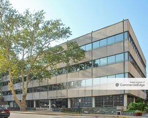 Rhode Island Hospital - Physicians Office Building