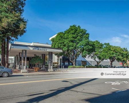 The Design Pavilion - San Francisco