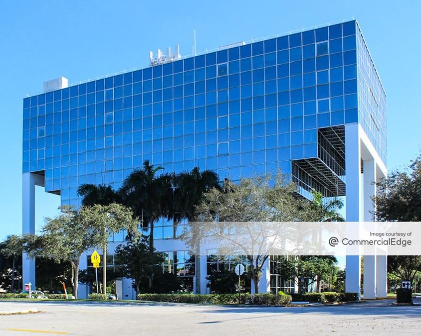 Coral Springs Executive Tower