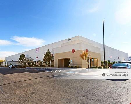1390 Pullman Drive - El Paso