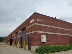 Warehouse: Crispin Commons - Elgin