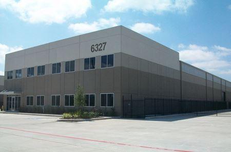 6403 North Sam Houston Parkway - Houston