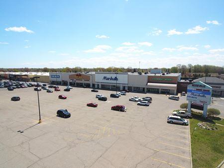 Roseville Towne Center - Roseville