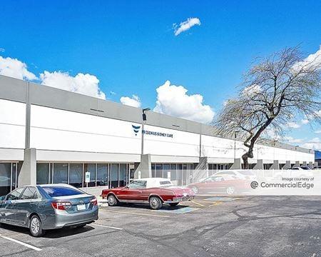 Airpark - 16099 North 82nd Street - Scottsdale