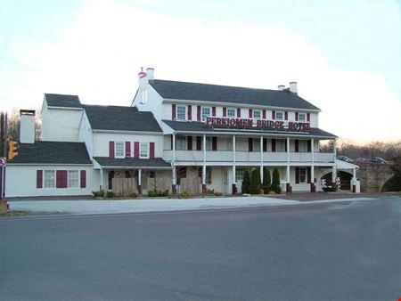 Perkiomen Bridge Hotel - Collegeville