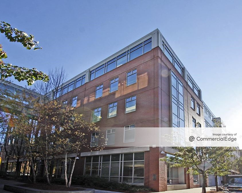 University Park at MIT - 75 Sidney Street