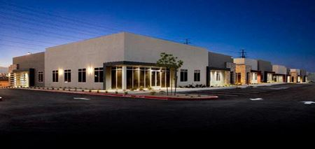 Canyon Ridge Business Park - Las Vegas