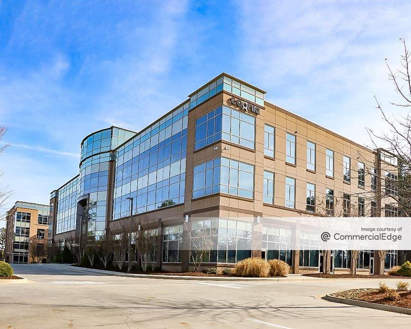 Cognia Headquarters - Building II
