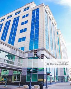Wells Fargo Indiana Center - Fort Wayne