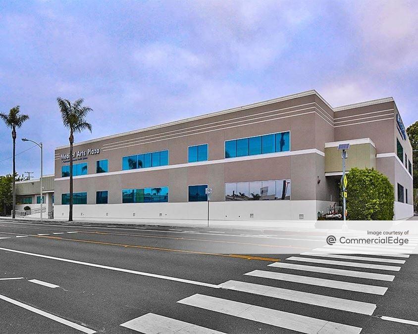 Community Memorial Health System - Medical Arts Plaza