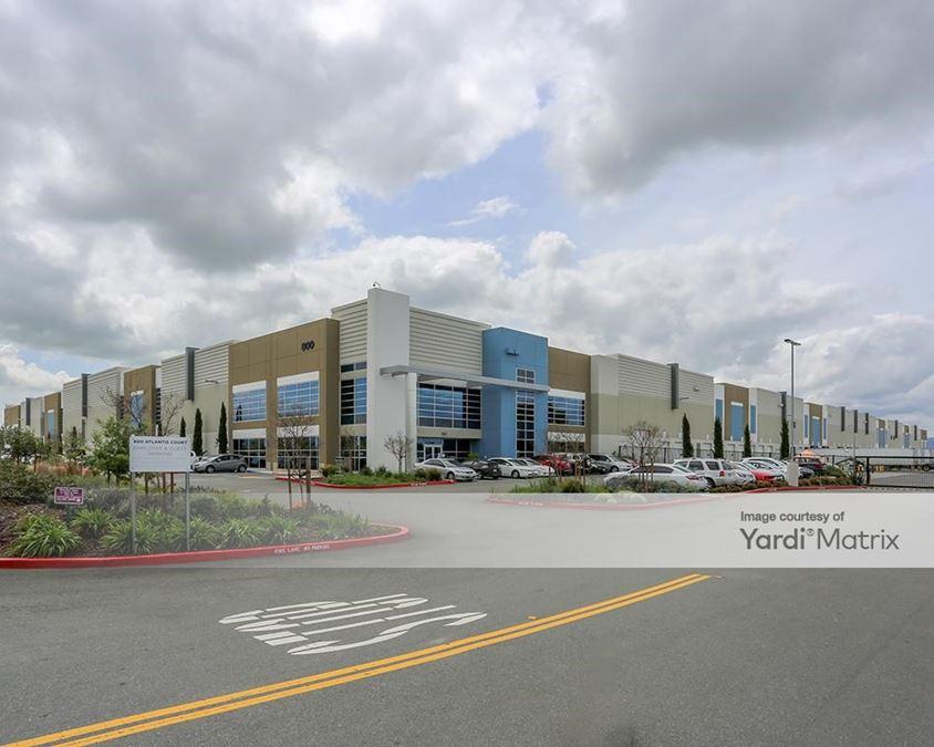 Oaks Logistics Center - Building Three