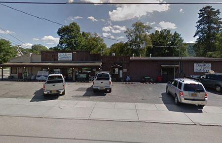 636 Wildwood Avenue - Salamanca