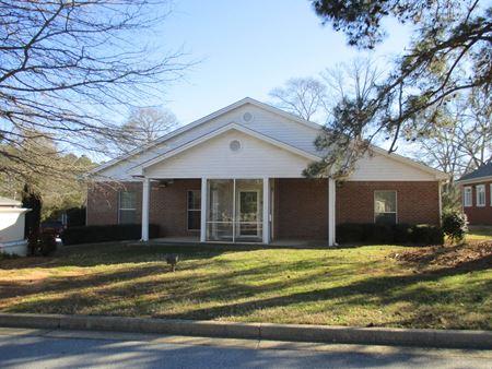 Covington Office Building - Covington