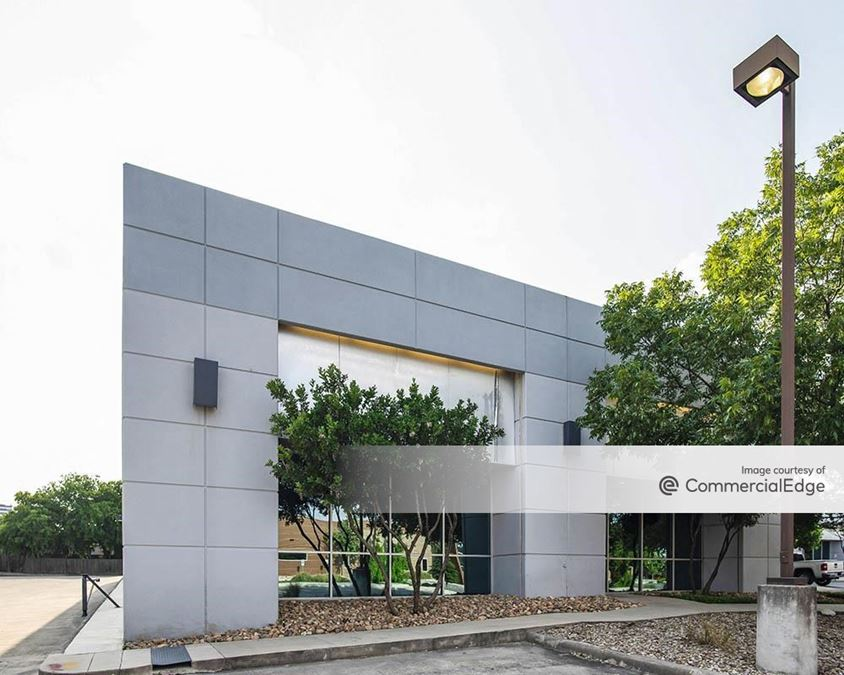Data Park Center
