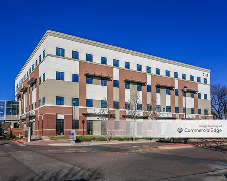 Medical Center at Penrose - Colorado Springs