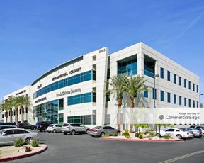 Beltway Corporate Center - 8965 South Eastern Avenue
