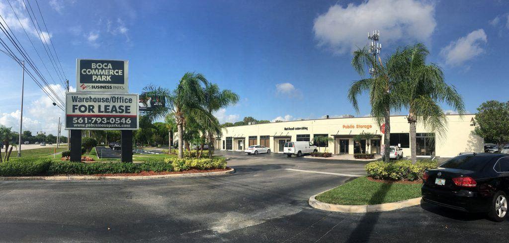 Boca Commerce Park