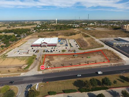 Opportunity Zone Outparcel - Decatur