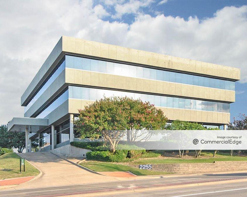 Texas Centre