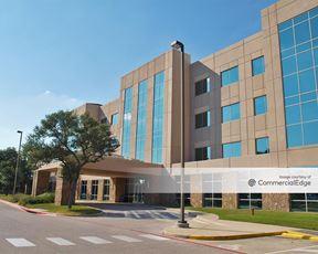 Cedar Park Medical Office Building I