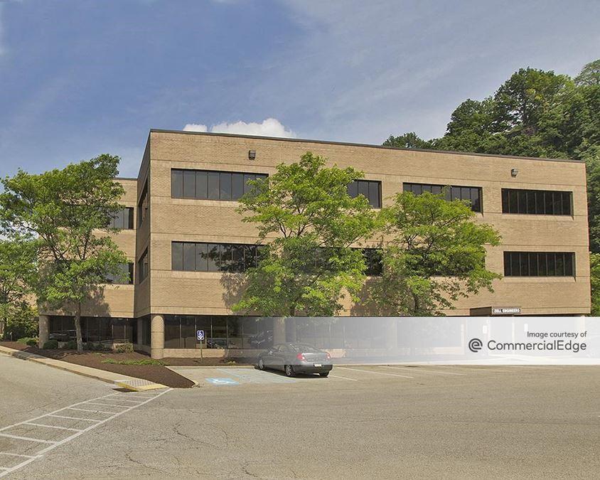 Liberty Technology Center