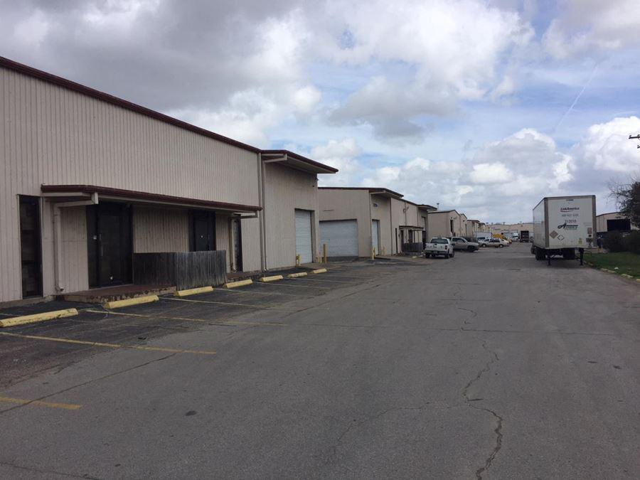 Warehouses 290