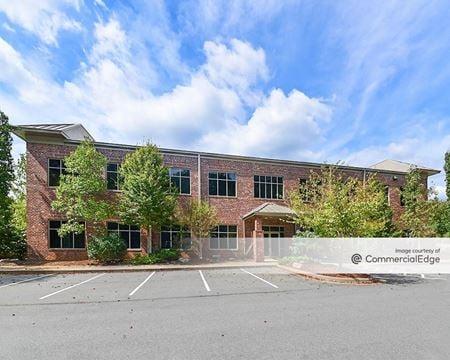 4740 & 4750 Commercial Park Court - Clemmons