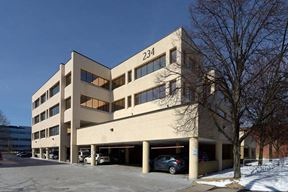 Office/Medical Office Condo For Sale | 11,587 SF Top Floor Unit in Quincy