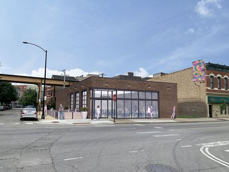 1860 North Milwaukee Avenue - Chicago