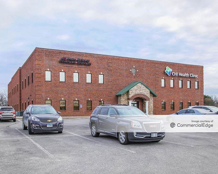 Walnut Grove Professional Plaza
