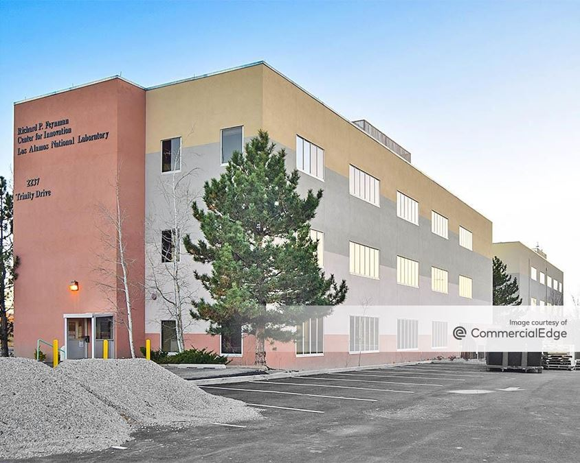 Los Alamos Business Center