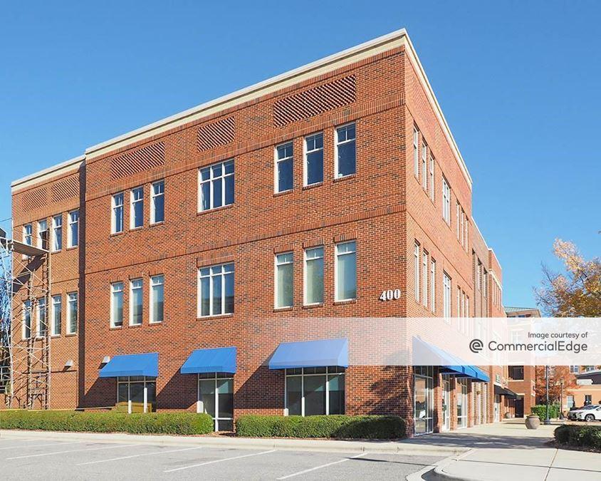 Meadowmont Village - Building 400