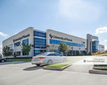 Woodlands 45 Corporate Center - Spring