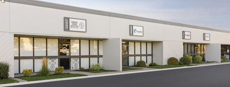 Broadbent Business Park - West Valley City