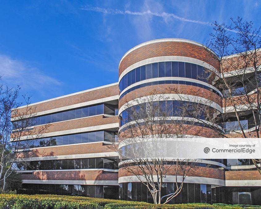 Empire Corporate Center