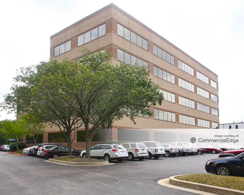 West Road Corporate Center - 100 West Road