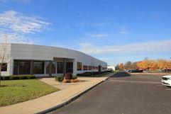 Meridian Tech Center - Aurora