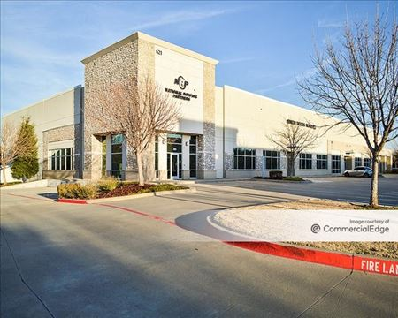 Vista Point South - Buildings 4-6 - Coppell