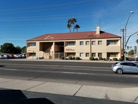 Country Club Plaza - Tucson