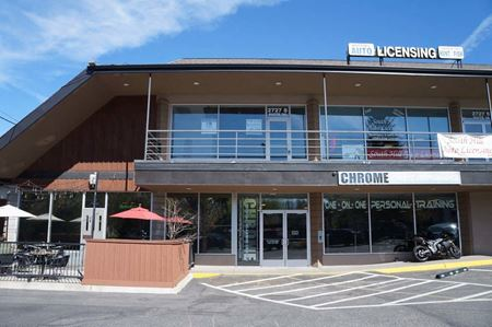 Lincoln Heights Village - Suite 4 - Spokane