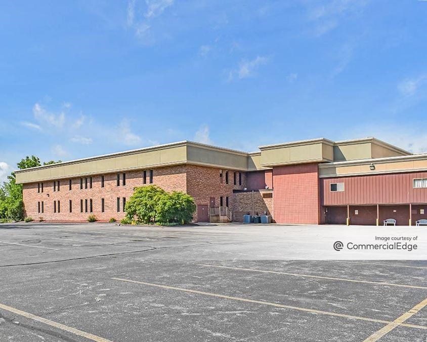 McLaren Lapeer Regional Community Medical Center