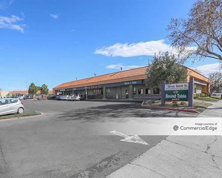 10th Street Commerce Center - Lancaster