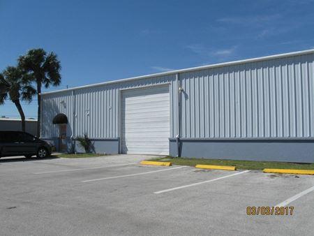 Ocala Industrial Properties - 1600 - Ocala