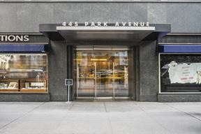 445 Park Avenue