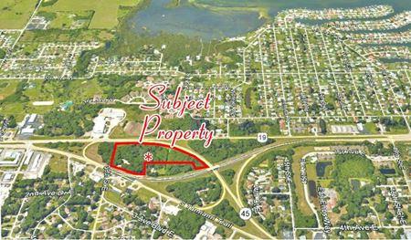 N Manatee County Seven Acre Site - Palmetto